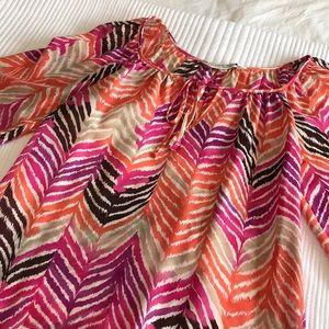 M Trina Turk blouse